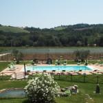 Villa CRU agriturismo con piscina