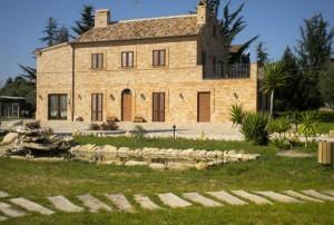 Agriturismo Villa Cru Fermo - Marche