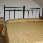 Camera da letto - Mansarda