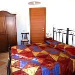 Camera matrimoniale - Angeleno